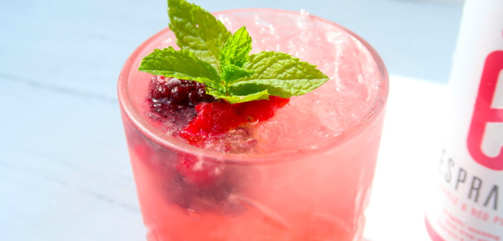 Esprala cocktail
