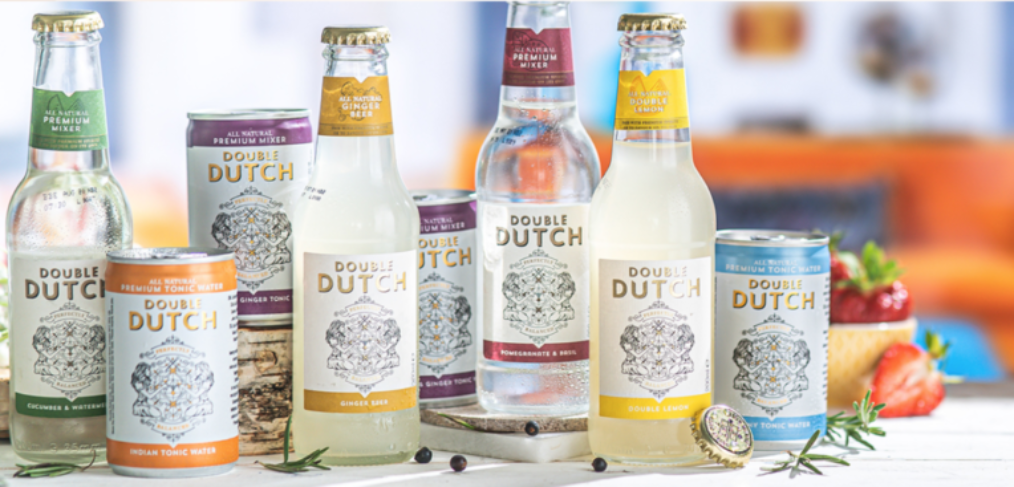 Double Dutch range