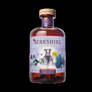 Berkshire DB no background