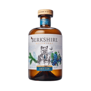 Berkshire dry no background