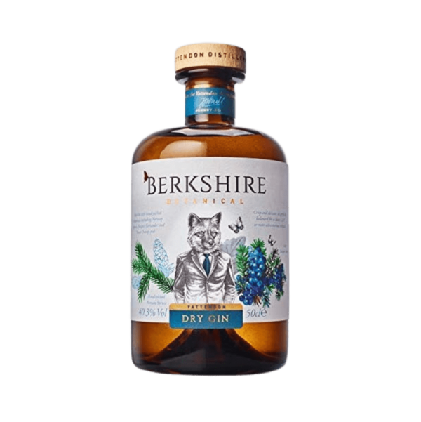 Berkshire dry no background