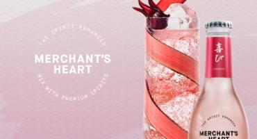 Merchants Heart