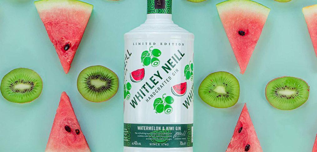 Whitley Neill Watermelon Kiwi Gin